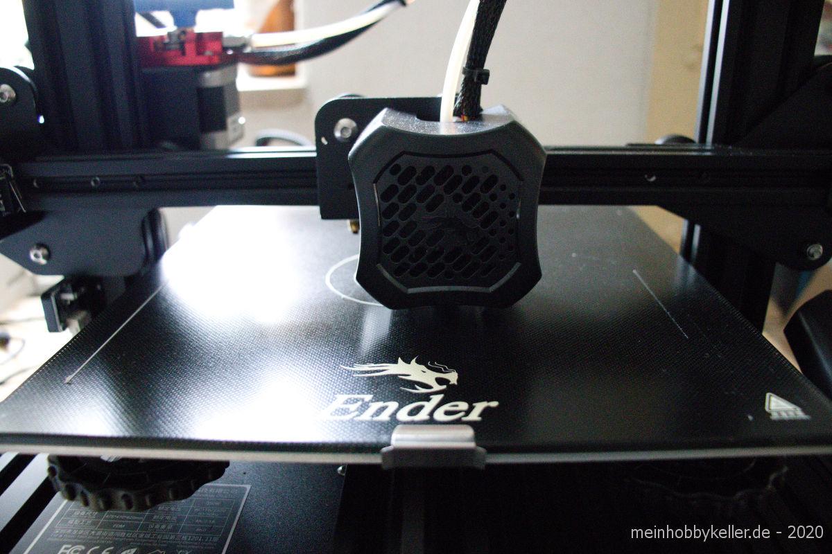 Bilder rund um den 3D-Drucker
